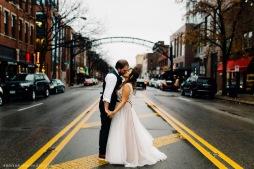 High street kiss